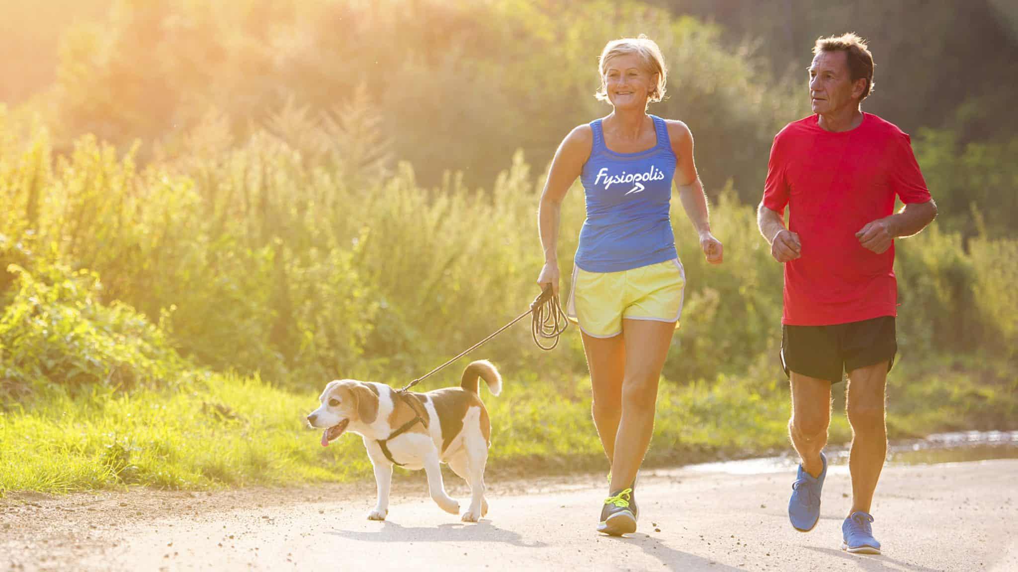 Liikunnan hyödyt – Liike on lääkettä