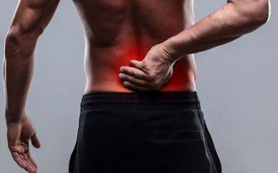 Selkäkivun hoito – 10 faktaa selkäkivusta