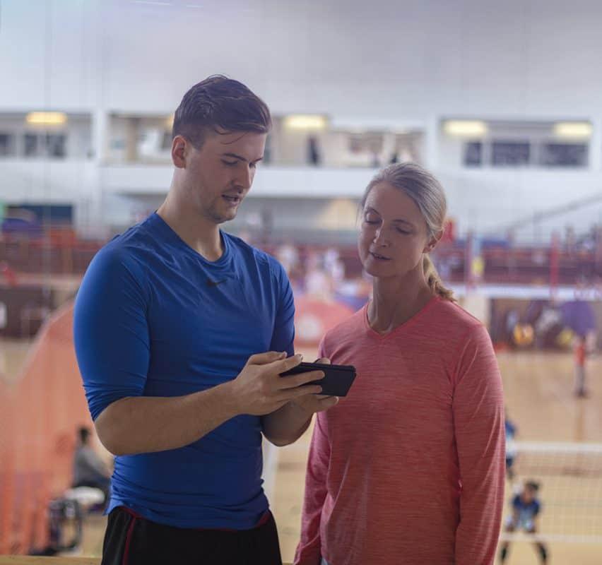 Personal Trainer ohjelma